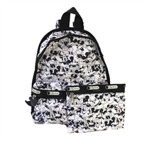 LeSportsac x Disney Minnie Mouse Basic Backpack