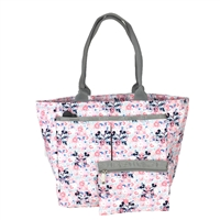 LeSportsac Disney Minnie Mouse EveryGirl Tote
