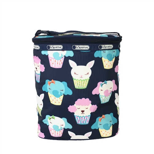 LeSportsac Baby Bottle Duo Bag