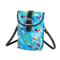 Sydney Love Sport Golf Match Play Phone Crossbody Bag