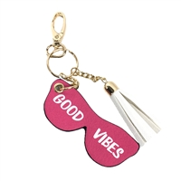 Sunnies Sunglasses Key Chain Purse Charm