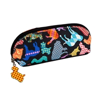 Sydney Love Best In Show Dogs Mini Zip Cosmetic Case