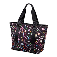 Sydney Love Sport Driving Me Crazy Golf Large E/W Tote