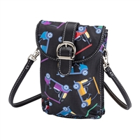 Sydney Love Sport Golf Cart Path Phone Crossbody Bag