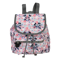 LeSportsac Disney Minnie Mouse Small Edie Backpack