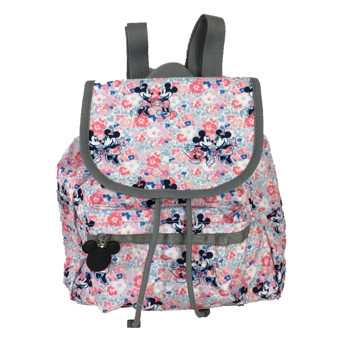 39847540a7b LeSportsac x Disney Minnie Mouse Small Edie Backpack