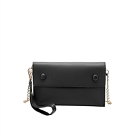 Melie Bianco Karen Vegan Leather 3 Way Crossbody