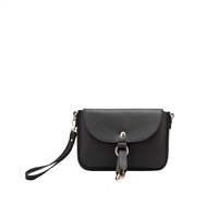 Melie Bianco Lia Vegan Leather 3 Way Crossbody