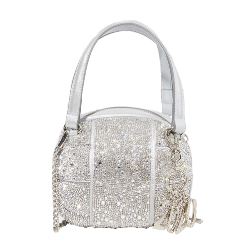 Betsey Johnson Limited Edition NYE 2020 Ball Drop Crossbody