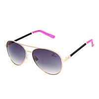 520ab841842 Betsey Johnson Fresh Shades Avaitor Sunglasses