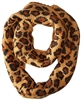Betsey Johnson Pretty Kitty Infinity Scarf