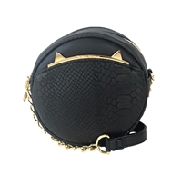 Betsey Johnson Cat's Meow Crossbody