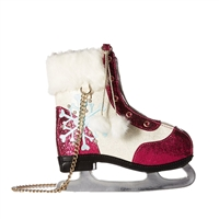 Betsey Johnson Ice Breaker Ice Skate Crossbody