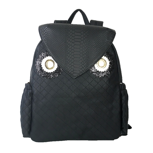 Betsey Johnson Owl Always Love You Backpack
