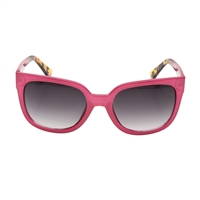 Betsey Johnson Classic Square Sunglasses BJ873299