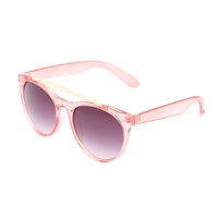 Betsey Johnson Contempo Brow Bar Sunglasses