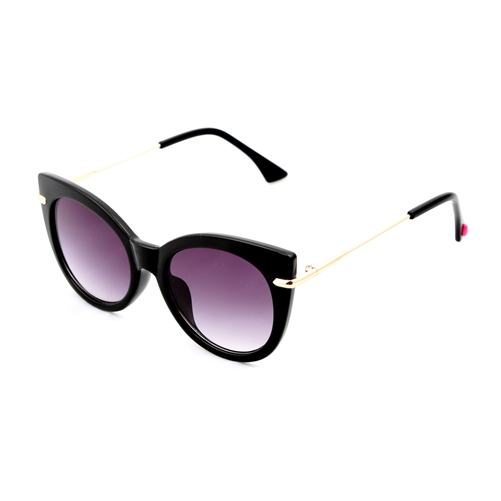 Betsey Johnson Glam Gal Cat Eye Sunglasses