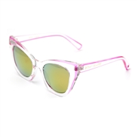 Betsey Johnson Oh So Mod Cat Eye Sunglasses