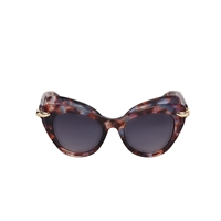 Betsey Johnson Top Shelf Cat Eye Sunglasses BJ889115