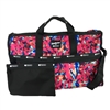 LeSportsac x Baron Von Fancy Eco Friendly Classic Weekender