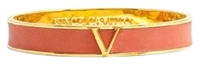Vince Camuto Leather Bangle Bracelet
