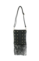 Culture Riot Bahati Stitched Swingpack Crossbody