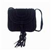 Culture Riot Isabella Suede Crossbody