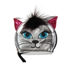 OMG! Accessories Metallic Kitty Cat Coin Purse