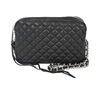 Rebecca Minkoff 'Flirty' Quilted Leather Crossbody Bag