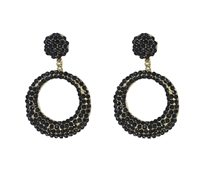 Amrita Singh Broadway Dangle Earrings
