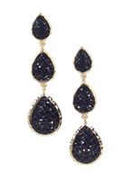 Amrita Singh East Hampton Star Earrings