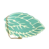 Fashion Culture Oasis Leaf Crossbody