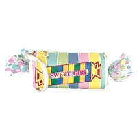 Fashion Culture Sweet Girl Candy Roll Crossbody