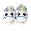 Fashion Culture Rainbow Unicorn Plush Slippers
