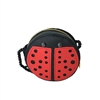 Fashion Culture Ladybug Coin Purse Bag Charm