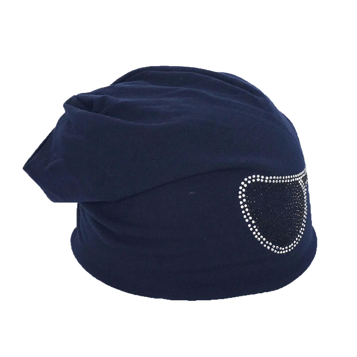 ecffb243636 Fashion Culture Geebro Women s Bling Sunglasses Slouchy Beanie Hat
