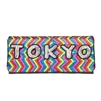 From St Xavier Tokyo Sequin Convertible Clutch
