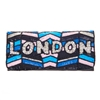 From St Xavier London Sequin Convertible Clutch
