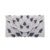 From St Xavier Christy Convertible Clutch
