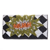 From St Xavier Muah Beaded Convertible Clutch