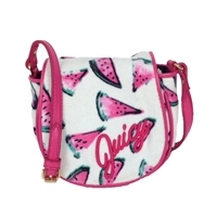 Juicy Couture Girl's Tropical Punch Mini Crossbody,