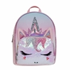 OMG! Accessories Queen Gwen Unicorn Ombre Mini Backpack