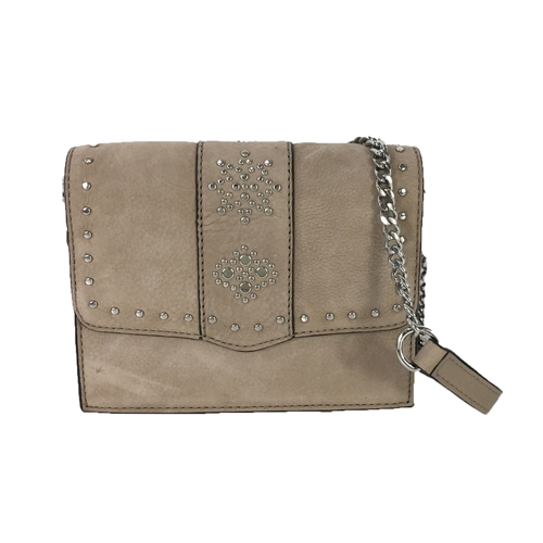 Rebecca Minkoff Stargazing Leather Crossbody