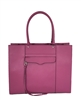 Rebecca Minkoff Saffiano Leather Large MAB Tote