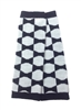 Kate Spade Signature Bow Knit Arm Warmers