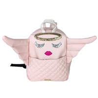 Luv Betsey Johnson Angle Wings Backpack