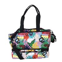 LeSportsac Dakota Medium Deluxe Weekender Bag