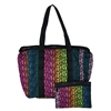 LeSportsac Candace Eco Friendly North/South Travel Tote