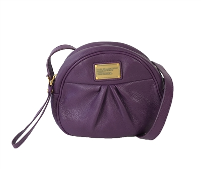 Marc by Marc Jacobs Classic Q Cara Crossbody