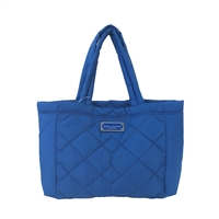 Marc by Marc Jacobs Quilted Nylon Small Tote